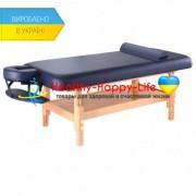 Стационарный массажный стол Muscle