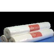 Одноразовая рулонная простынь (60 см х 100 м) 20 г/м2