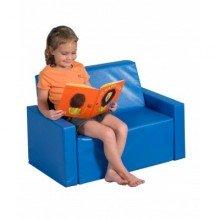 Детский игровой диван SM-0105