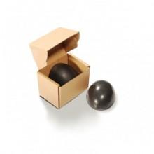 Базальтовые камни для массажа Half-Ball MQ2