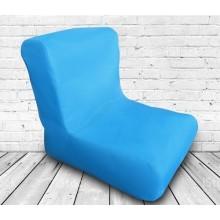 Бескаркасное кресло Лежак 2