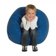 Кресло-мяч Классик (синий, красный, зелёный)