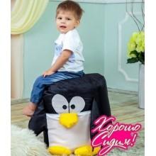 Пуфик Пингвин мини