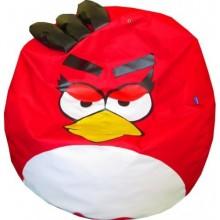 Кресло-мешок Angry Birds мяч