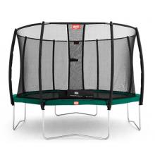 Батут Berg Favorit (270) + сетка Safety Net Deluxe