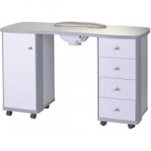 Манікюрний  стіл 015B