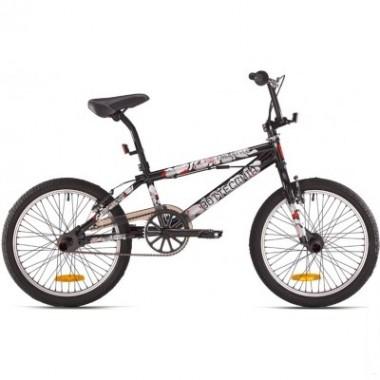 Велосипед Bottecchia Freestyle 20 Black