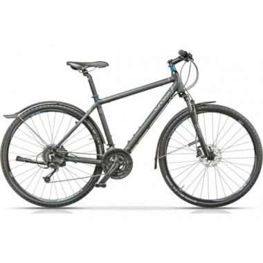 """Велосипед Cross Travel Gent (28"""") рама 520"""