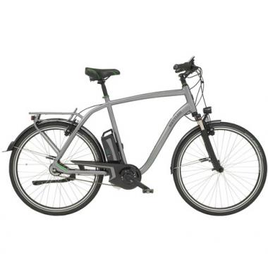 Велосипед Kettler Havy Duty City HDE KB663
