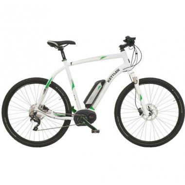Велосипед Kettler Havy Duty Explorer Hde X KB661