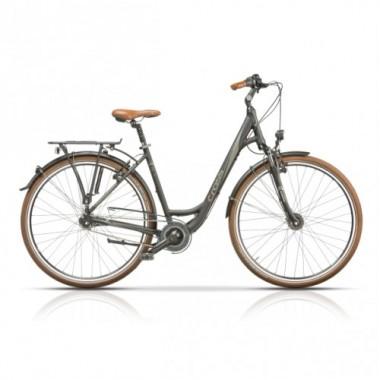 """Велосипед Cross Citerra Low Step (28"""") рама 450"""