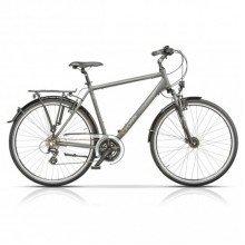 Велосипед Cross Areal Trekking Gent рама 520