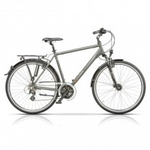 Велосипед Cross Areal Trekking Gent рама 480