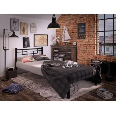 Металлическая кровать Фавор Мини