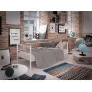Металевий диван-ліжко Самшит