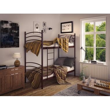 Кровать двухъярусная Маранта