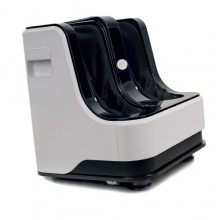 Массажер для ног Насолода велика Zq-8005a + массажная подушка в подарок