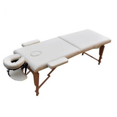 Стол массажный складной ZENET ZET-1042\S