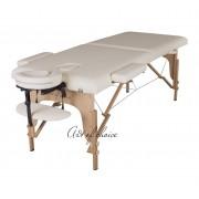 Масажний стіл TEO (беж, фіолетовий, синій)