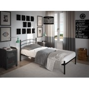Металлическая кровать Маранта Мини
