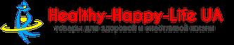 Healthy-Happy-Life UA - товары для здоровой и счастливой жизни